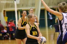 Wednesday Night Netball 0034