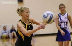 Wednesday Night Netball 0040