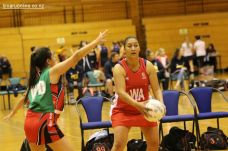 Wednesday Night Netball 0046