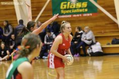 Wednesday Night Netball 0051