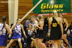 Wednesday Night Netball 0081