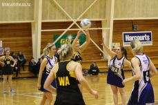Wednesday Night Netball 0104