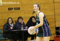 Wednesday Night Netball 0110