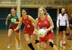 Wednesday Night Netball 0129