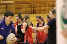 Wednesday Night Netball 0142