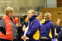 Wednesday Night Netball 0145