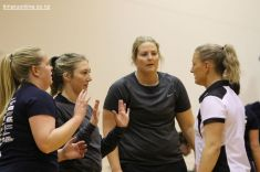 Wednesday Night Netball 0152