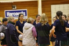 Wednesday Night Netball 0153