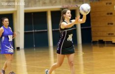 Wednesday Night Netball 0168