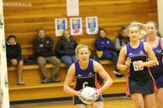 Wednesday Night Netball 0178