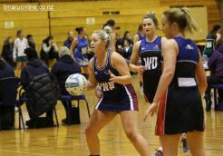 Wednesday Night Netball 0189