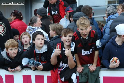 After Crusaders v Highlanders 0012