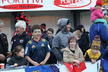 After Crusaders v Highlanders 0021