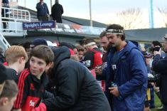 After Crusaders v Highlanders 0025