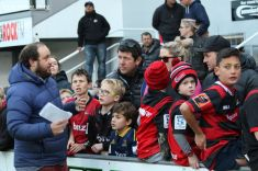 After Crusaders v Highlanders 0027