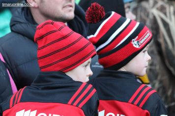 After Crusaders v Highlanders 0033