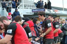 After Crusaders v Highlanders 0035