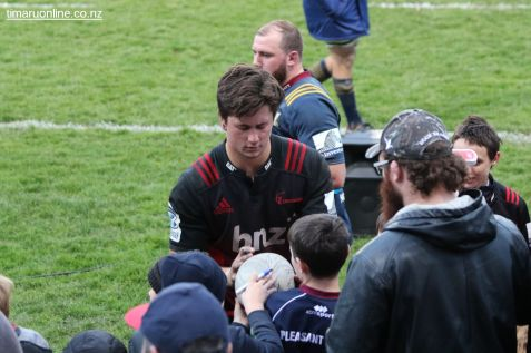 After Crusaders v Highlanders 0045