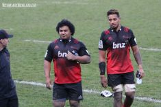After Crusaders v Highlanders 0046