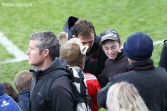 After Crusaders v Highlanders 0048