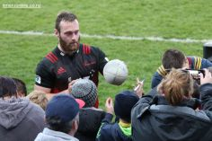 After Crusaders v Highlanders 0051