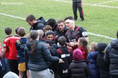 After Crusaders v Highlanders 0052
