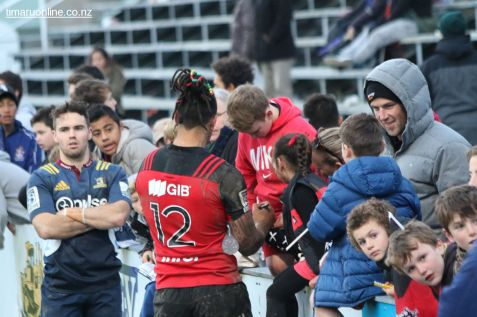 After Crusaders v Highlanders 0061