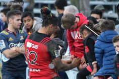 After Crusaders v Highlanders 0063