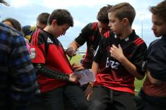 After Crusaders v Highlanders 0068