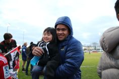 After Crusaders v Highlanders 0075