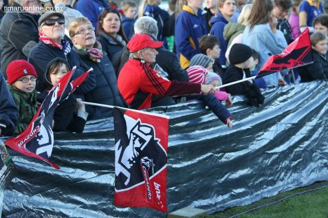 Before Crusaders v Highlanders 0057