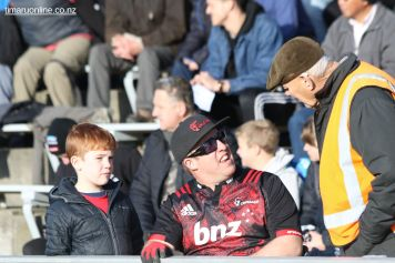 Before Crusaders v Highlanders 0067