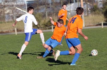 Mens Football SBAP 0027