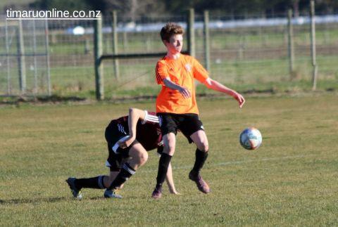 Mens Football SBAP 0036