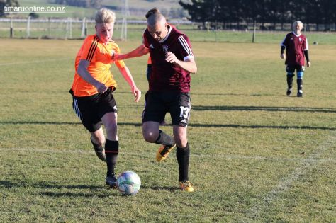 Mens Football SBAP 0041
