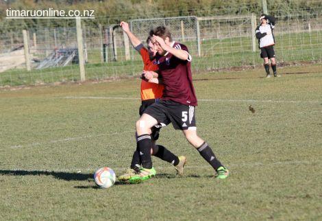 Mens Football SBAP 0046