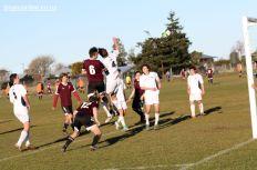 Mens Football SBAP 0061