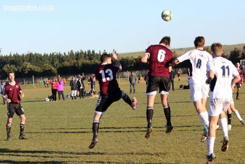 Mens Football SBAP 0070