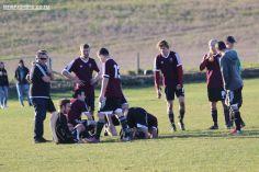 Mens Football SBAP 0081