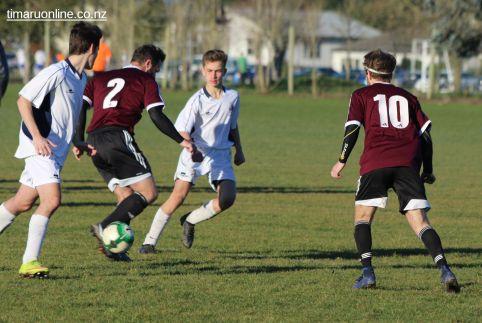 Mens Football SBAP 0093