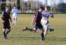 Mens Football SBAP 0100