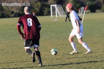 Mens Football SBAP 0104