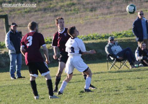 Mens Football SBAP 0108