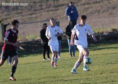 Mens Football SBAP 0109
