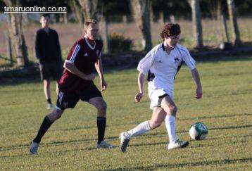 Mens Football SBAP 0115
