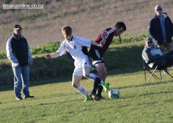 Mens Football SBAP 0126