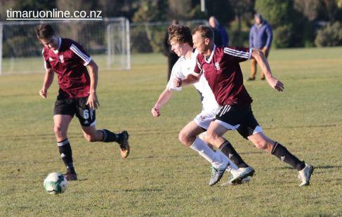 Mens Football SBAP 0131