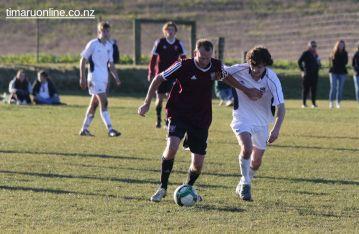 Mens Football SBAP 0146