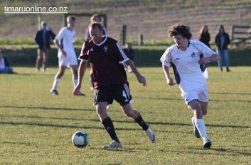 Mens Football SBAP 0147