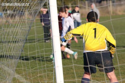 Mens Football SBAP 0160